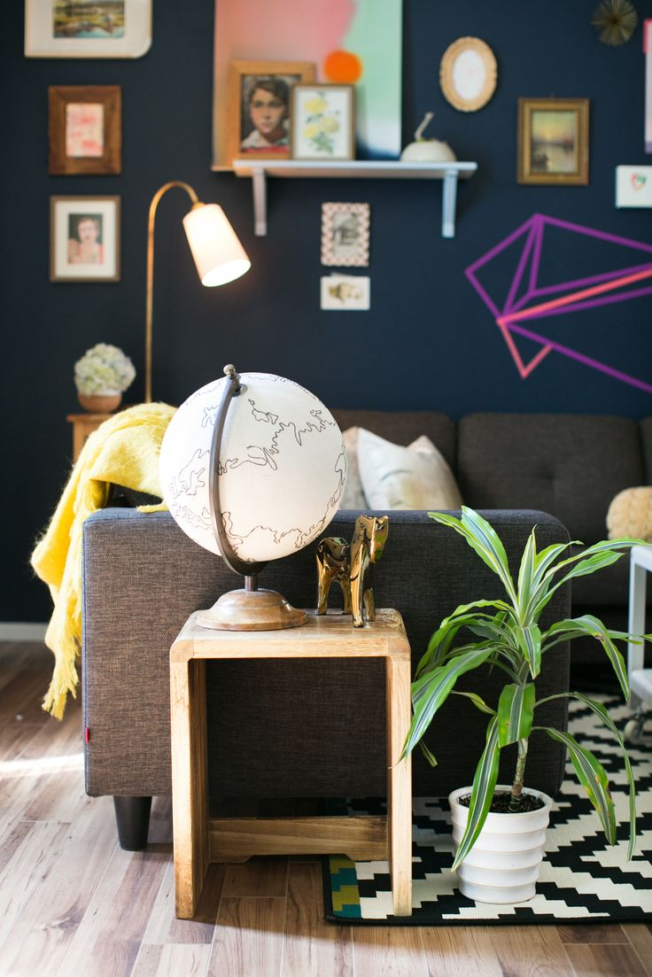 Dote Magazine  issue three read more: gallery // decoration // home