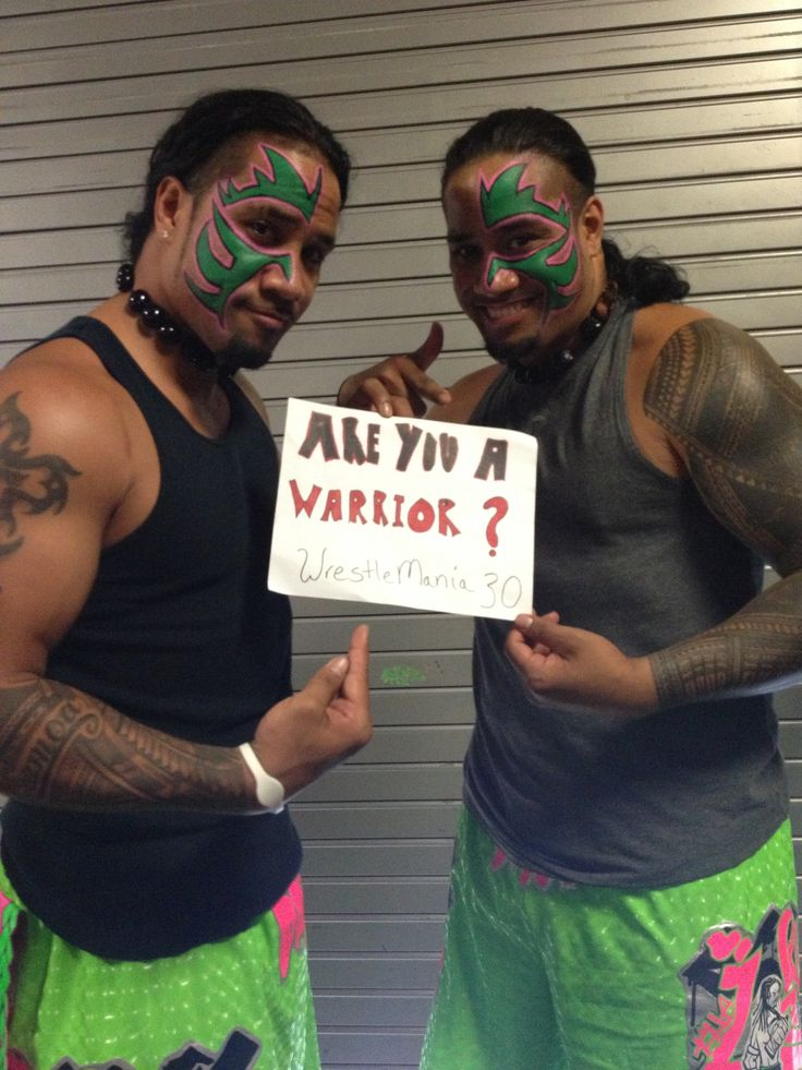 Want to fly to New Orleans with three of your friends this April to go behind the scenes of WWE #WrestleMania XXX and meet your favorite #WWE Superstars like The Usos? Entries start at only $10 and directly support Make-A-Wish America! The more you enter, the more chances you have to win. Enter here for your chance to win!: http://omaze.com/WWE #Stars4Hope