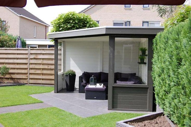 25 beste idee n over terras ontwerp op pinterest daktuinen dakterras en modern buitenleven - Buitentuin ontwerp ...