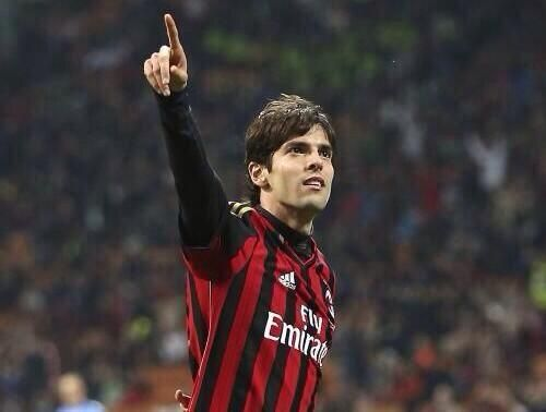 Kaka quitte le Milan AC ! - http://www.actusports.fr/109527/kaka-quitte-milan-ac/