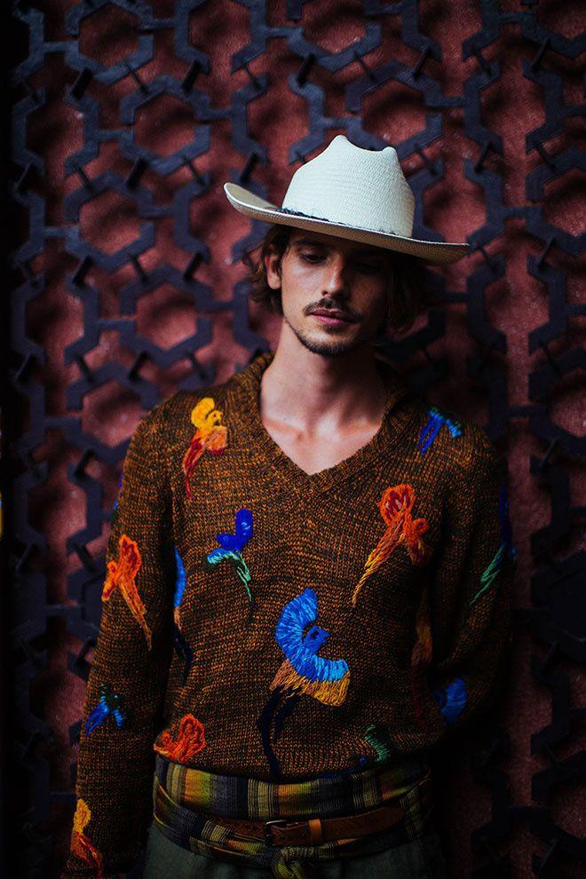 Menswear Week: Street looks at Milan Fashion Week 71