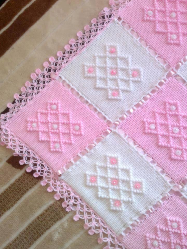 Bebek Battaniye Modelleri 2015 (17)
