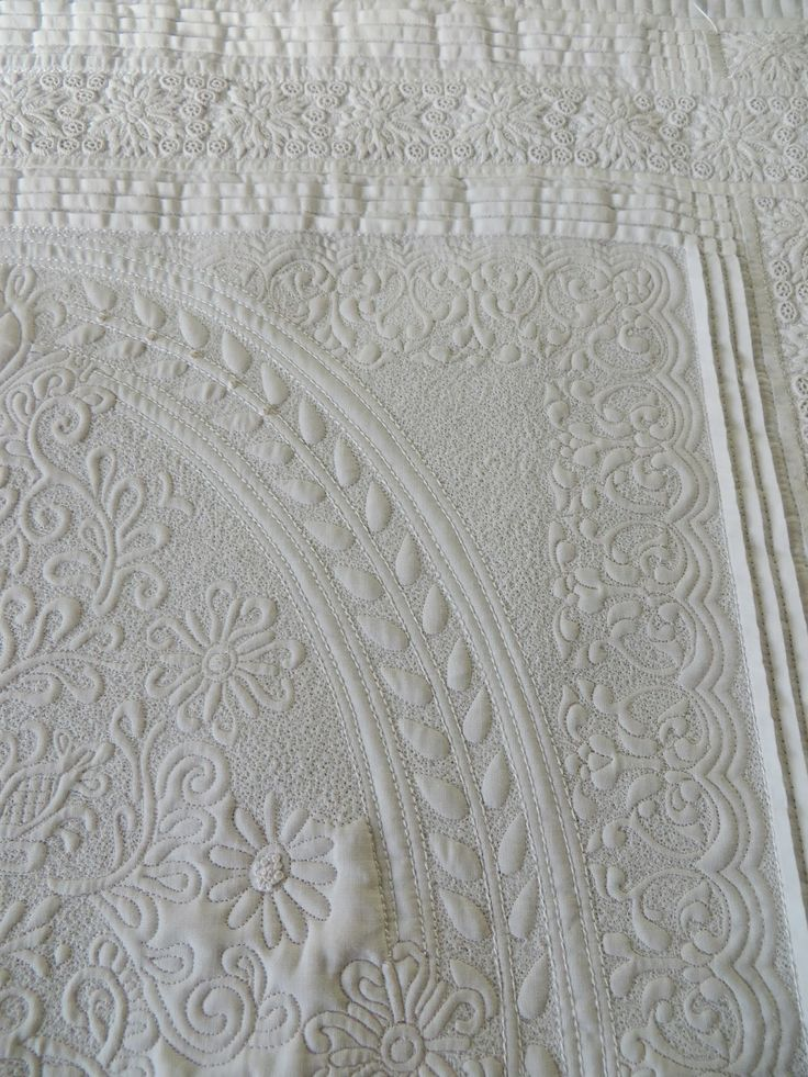 249 best Quilt images on Pinterest   Antique quilts, Blankets and ... : stitching a quilt - Adamdwight.com