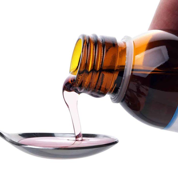 5 Jarabes para la tos con productos naturales #Remediosnaturales