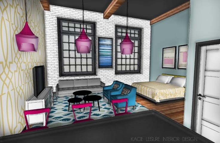 Design Tips For Famiy Room