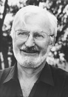 Heinrich Rohrer (1933-2013). Physiker. Nobelpreis für Physik. Bildarchiv, ETH-Bibliothek, Portr_13965.