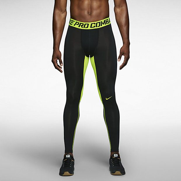 Nike Pro Hyperwarm Dri-FIT Max Compression Men's Tights