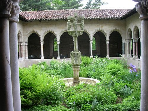 172 best images about monastery gardens on pinterest for Garden loggia designs