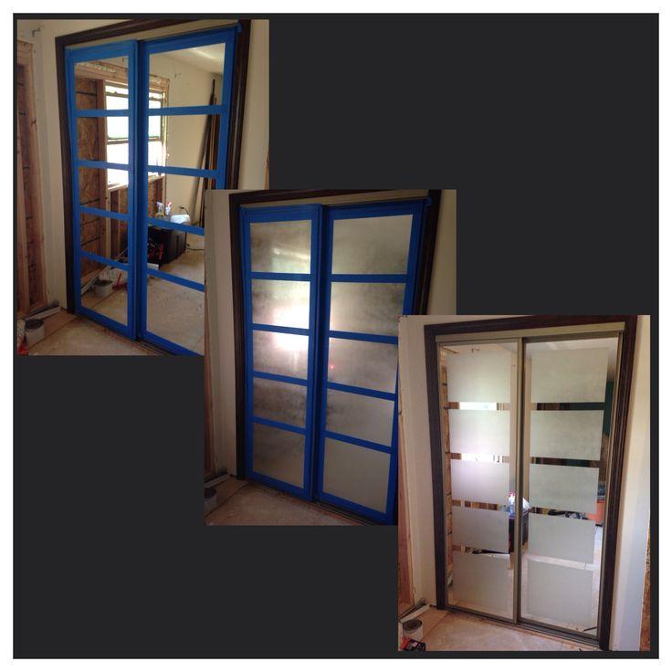 Best 25 mirrored closet doors ideas on pinterest mirror for Good paint for glass