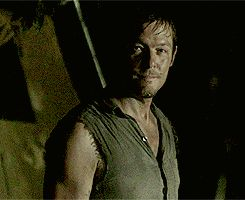 me: Norman i need you! Norman: coming you better be on the bed waiting for me.