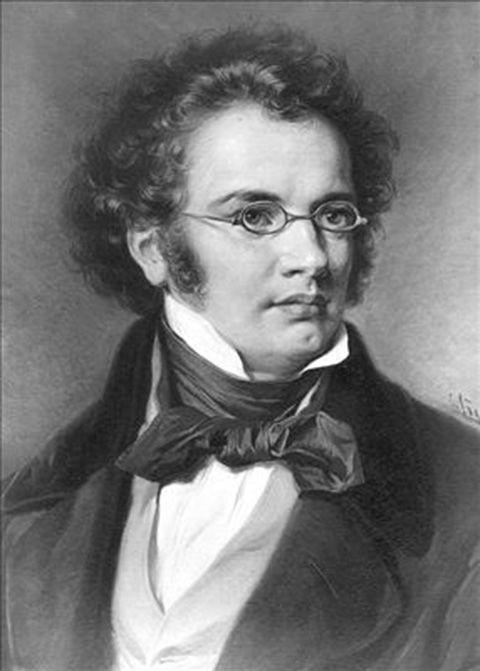 Franz Peter Schubert (1797 – 1828) was an Austrian composer.  Schubert died at 31 but was extremely prolific during his lifetime. His output consists of over six hundred secular vocal works, seven complete symphonies, sacred music, operas, incidental music and a large body of chamber and piano music.  Today, Schubert is ranked among the greatest composers of the late Classical era and early Romantic era and is one of the most frequently performed composers of the early nineteenth century.
