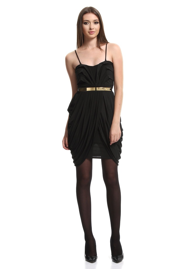 SS CLUB Elbise Markafoni'de 184,00 TL yerine 79,99 TL! Satın almak için: http://www.markafoni.com/product/2982651/