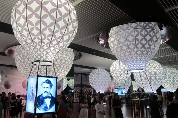 Louis Vuitton – Passionate About China
