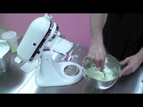 French Meringue Buttercream Recipe   White Flower Cake Shoppe