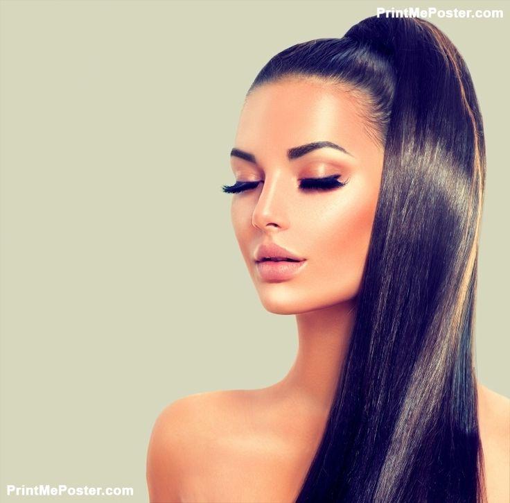 hair salon posters