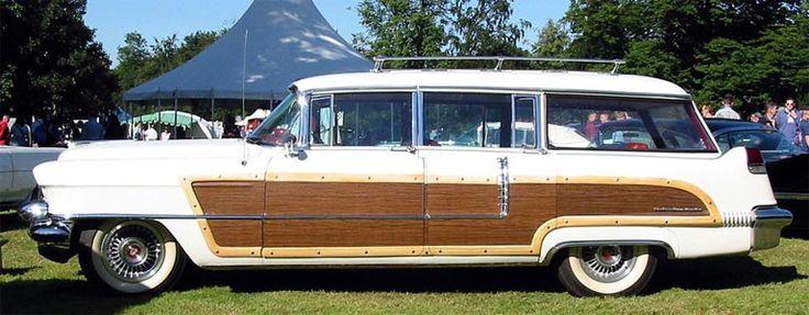 1956 Hess & Eisenhardt (USA) Cadillac Custom ViewMaster