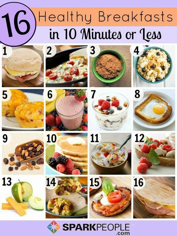 75 Reference Of Easy Quick Healthy Breakfast Recipes In 2020 Quick Healthy Breakfast Healthy Breakfast Recipes Health Breakfast