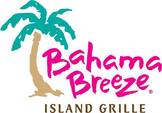 Bahama Breeze's Pan Seared Jumbo Sea Scallops with Island Chimichurri and Fresh Scallion-Garlic-Thyme Angel Hair Pasta