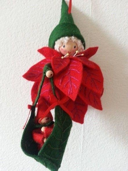 Lots of ideas for Christmas ornaments http://www.kleinetroll.de/DE-WEBsite/werkpakketjes/weihnachten.htm