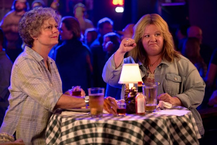 "Review ""Tammy"" is a Winner"