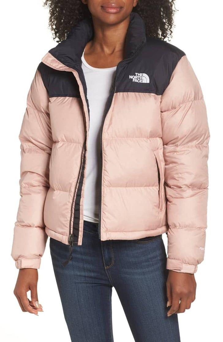 15 Cool North Face Products We Hope Show Up Under Our Tree This Holiday North Face Puffer Jacket North Face Jacket Pink North Face Jacket [ 1116 x 728 Pixel ]