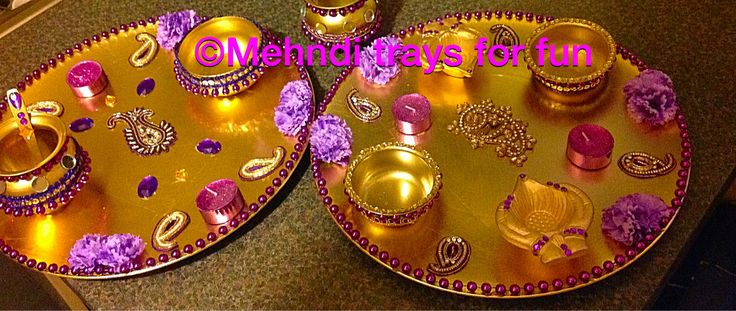 Mehndi Flower Accessories : Image gallery mehndi accessories