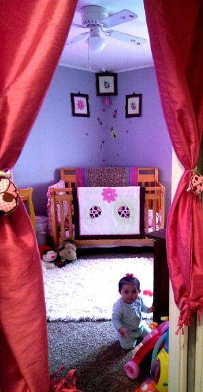 Ladybug room