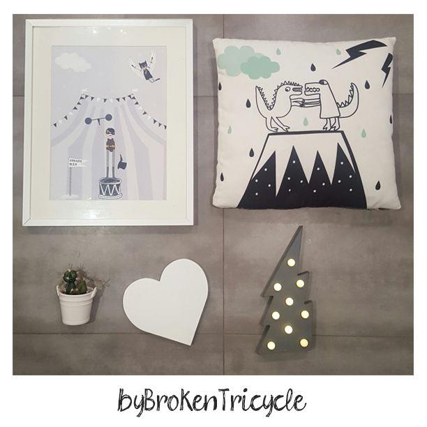 Nice little order heading out today!  https://www.etsy.com/au/shop/ByBrokenTricycle #kidsinteriors #kidsinteriordesigner #kidswallart #kidsdecor #kidsroom #boysroom #strongman #prints #kidsprints
