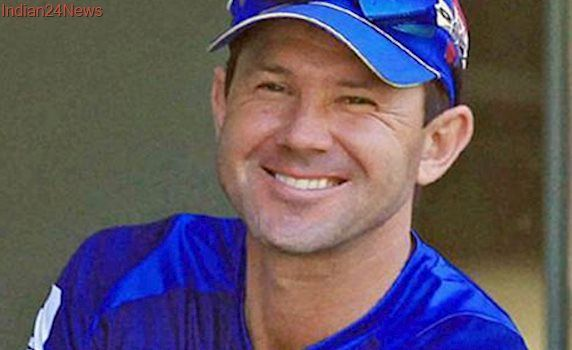 IPL 2017: Ricky Ponting keeps Mumbai Indians charged up all the time, says Rohit Sharma