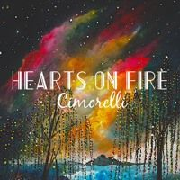 Hearts On Fire (Acoustic) by Cimorelli on SoundCloud let me know what you think! litsen it for free