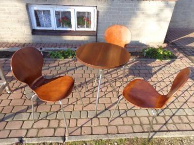 Krzesło,stół,stolikdo pizzeri,kawiarni,pubu OKAZJA (5979612959) - Allegro.pl - Więcej niż aukcje.