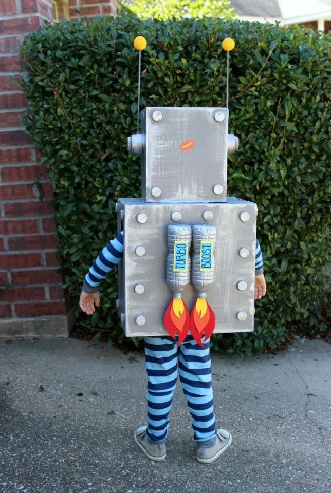 robot costume costume ideas for kids diy robot kids costume toddler costume boy costume girl costume halloween