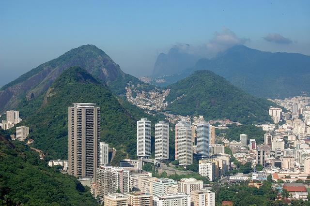 Rio de Janeiro by adventuresinbrazil.com, via Flickr.