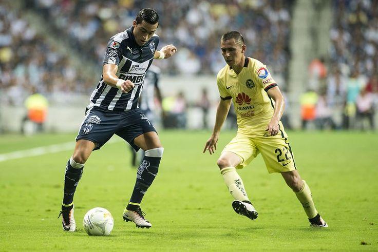 A qué hora juega América vs Monterrey en la J12 del Apertura 2016 y en qué canal verlo - https://webadictos.com/2016/09/30/hora-america-vs-monterrey-j12-a2016/?utm_source=PN&utm_medium=Pinterest&utm_campaign=PN%2Bposts
