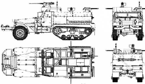45 Best Images About Half Track Dragon