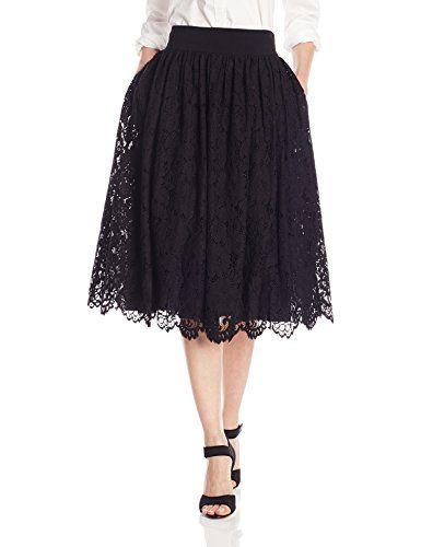 Ted Baker Women's Izabel Lace Ballerina Skirt,  #slirts