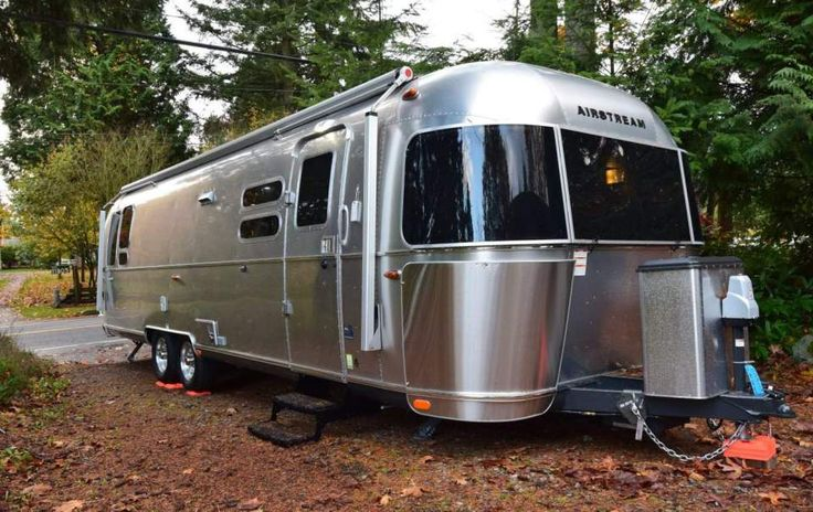 Buying an Airstream: Getting the best deal :http://www.trailandhitch.com/buying-airstream-getting-best-deal/