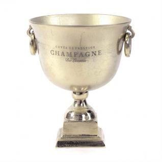 "EDLER SEKTKÜHLER POKAL"" | gold, 40 cm | Champagner Kühler, dekorative Schale"" bei XTRADEFACTORY GMBH kaufen (Yatego Produktnr.: 4250371537919)"