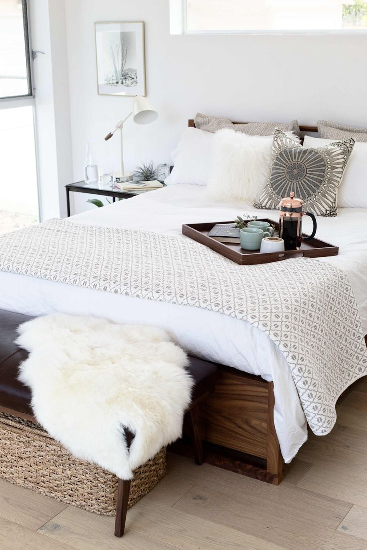Create The Perfect His And Hers Bedroom With Registry Picks From  Layer Cake