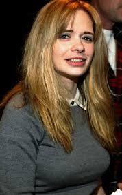 "Adrienne Shelly -- (6/24/1966-11/1/2006). American Actress, Film Director & Screenwriter. Movies -- ""The Unbelievable Truth"" as Audry, ""Trust"" as Maria Coughlin, ""Hexed"" as Gloria O'Connor, ""Sudden Manhattan"" as Donna, ""Waitress"" as Dawn. She was a victim of Homicide and found with her body hanging from a shower rod in the bathtub with a bed sheet around her neck, age 40. Born: Adrienne Levine."