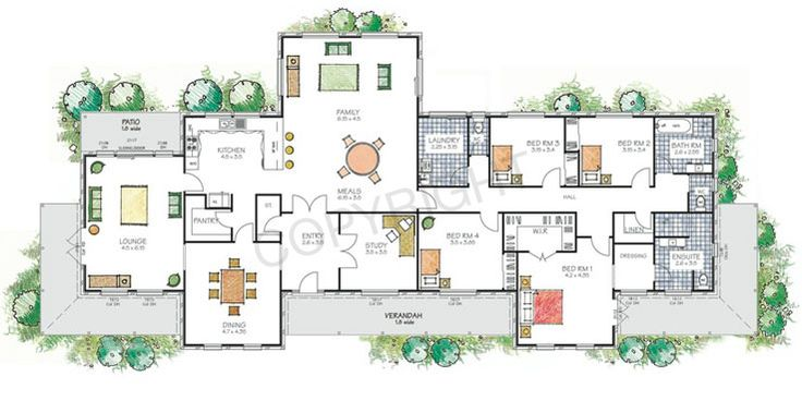 The derwent floor plan download a pdf here paal kit for Paal kit home designs