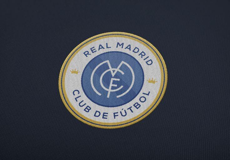 Designer transforma escudos de times ao formato City Football Group – Design Conceitual