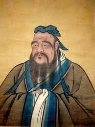 """37 - Ya en el período de primavera y de otoño de la historia china, aproximadamente entre los siglos 8 y 5 a.C., los hábitos alimenticios de los chinos estaban profundamente influenciados por """"las maneras"""" o términos del Confucianismo."""