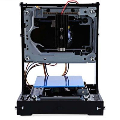 NEJE DK - 5 Pro 500mW USB DIY Laser Engraver
