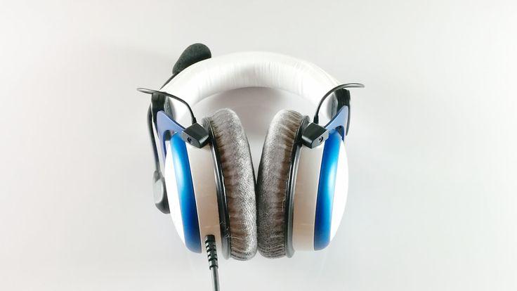 Das beyerdynamic MMX 300 Multimedia- und Gaming-Headset im Test. Ein HiFi Kopfhörer in Studioqualität verbunden mit einem hochwertigen Kondensatormikrofon.