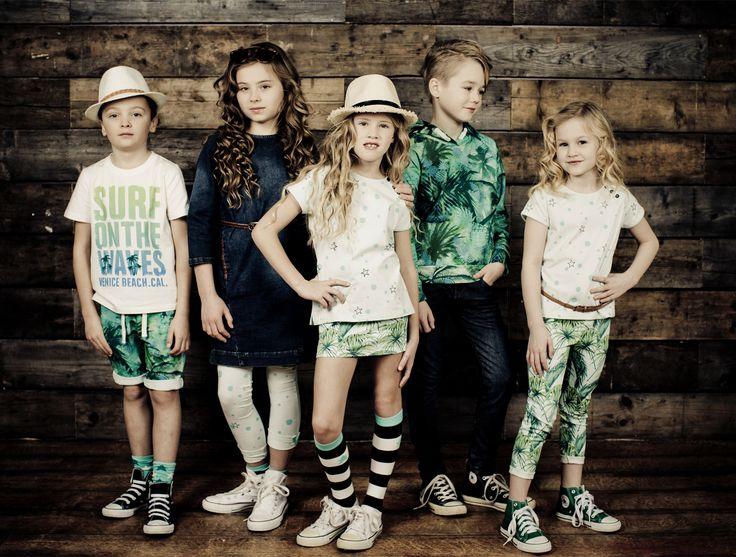 www.kools.dk SPRING/SUMMER ´16 www.kools-jeans.com