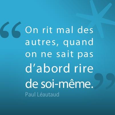 La citation de la semaine, par Paul Léautaud