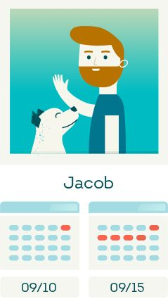 DogVacay - Dog Boarding Just Got Awesome!