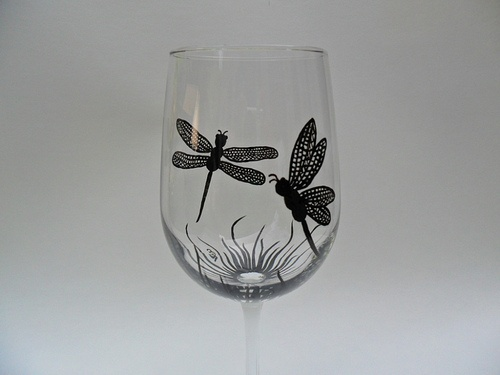 Best Brand Of Paint To Use On Wine Glasses