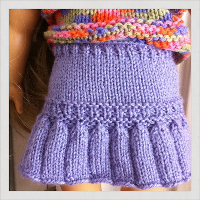 Ravelry: American Girl Doll Hearts and Kisses Set pattern by Jacqueline Gibb